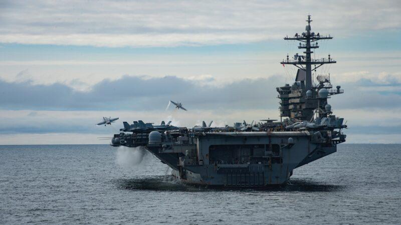 沈舟:美军大型实战演习给中共军队上课