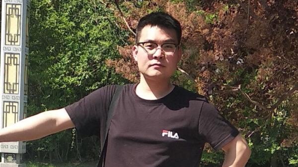 被關押近10月 北京優秀青年面臨非法庭審
