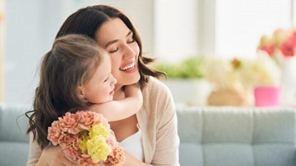喜悦与忧伤:写给母亲节