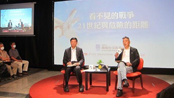 北京武攻台湾有多难?专家给习近平泼冷水