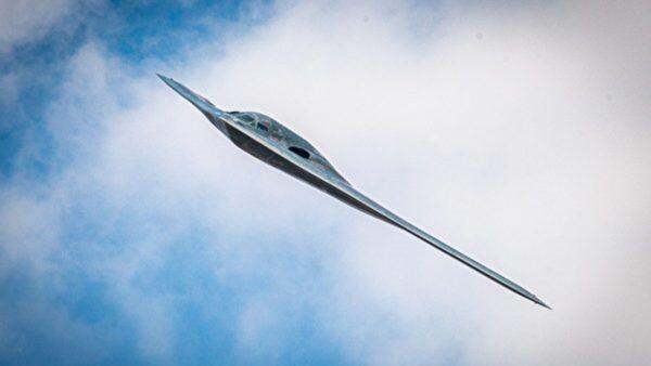 美國空軍多強大?探祕真正的空中霸王