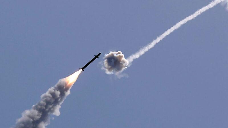 沈舟:以色列鐵穹系統或熱銷軍火市場