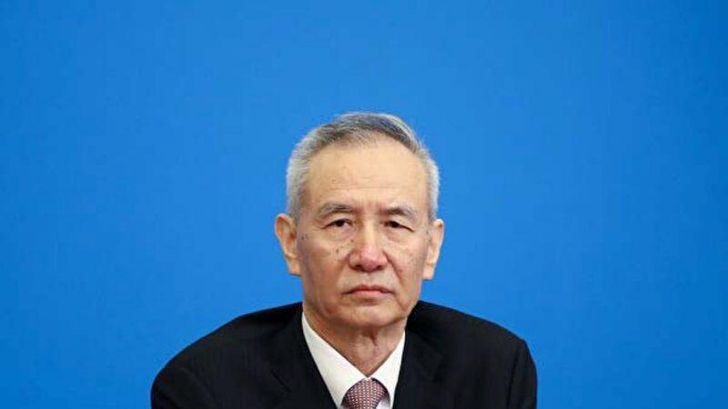 中共內鬥輿論戰?外交部否認胡春華將取代劉鶴