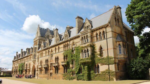 傳英國大學即將查辦中共間諜 官方已列黑名單