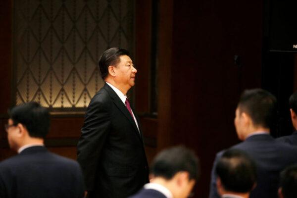 日媒:习近平觊觎新头衔 第六代领导人成悲剧