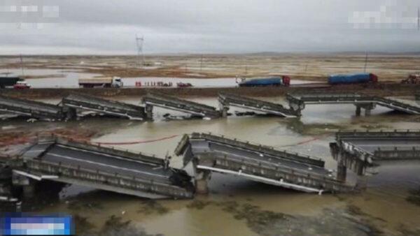 中国5省接连地震 青海453次余震 云南数万人转移