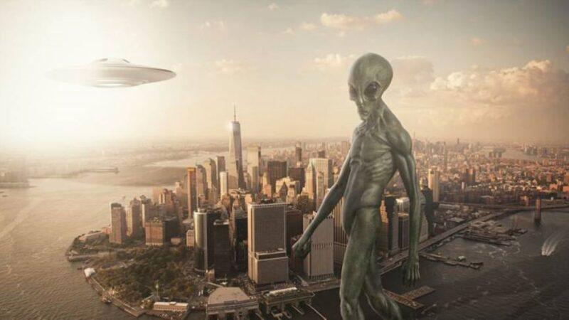 美51區前工程師:18個外星人取得美國身份工作 有的230歲