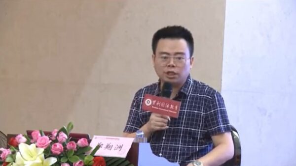 北京大會堂的掌聲如何響起?大陸學者曝內幕