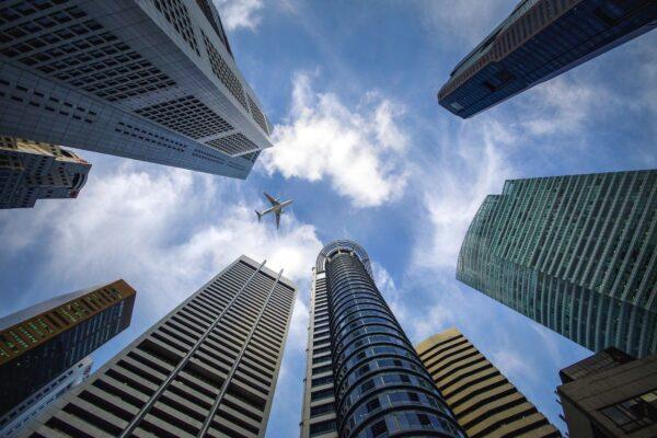 示警指标超过上次金融危机 楼市有大麻烦