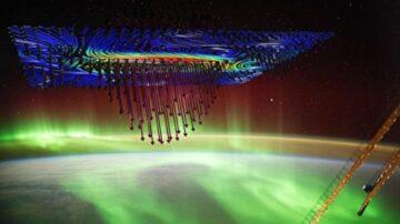 科學家首次發現極光成因確鑿證據