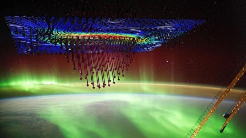 科学家首次发现极光成因确凿证据