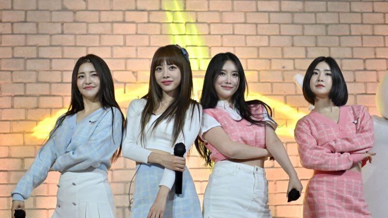 Brave Girls爆红后首度推出新歌 登音源榜冠军