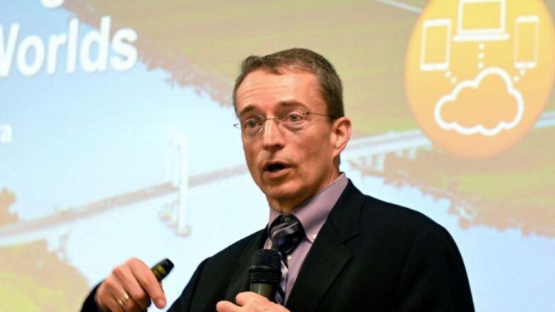 英特尔CEO:半导体产业将现10年荣景