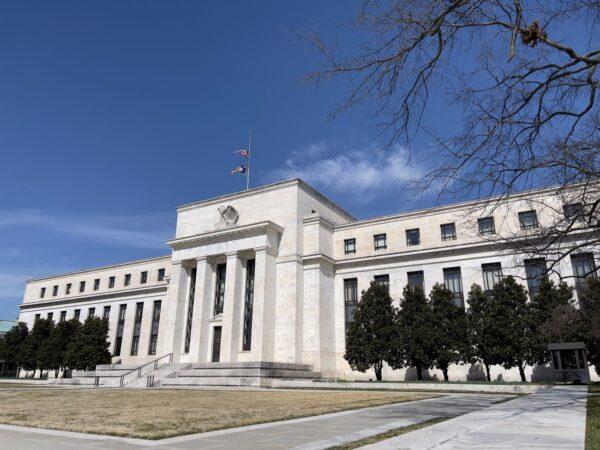 美联储或在2022年底首次加息