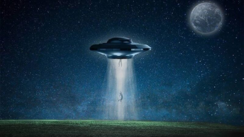 澳洲女子自曝與外星人每月見面  DNA已升級為「半外星人」