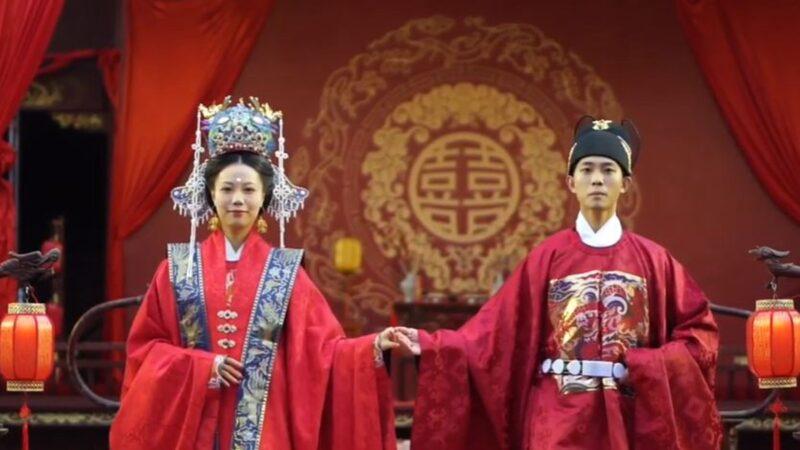 """""""老公""""不可乱叫 在中国古代会闹出笑话"""