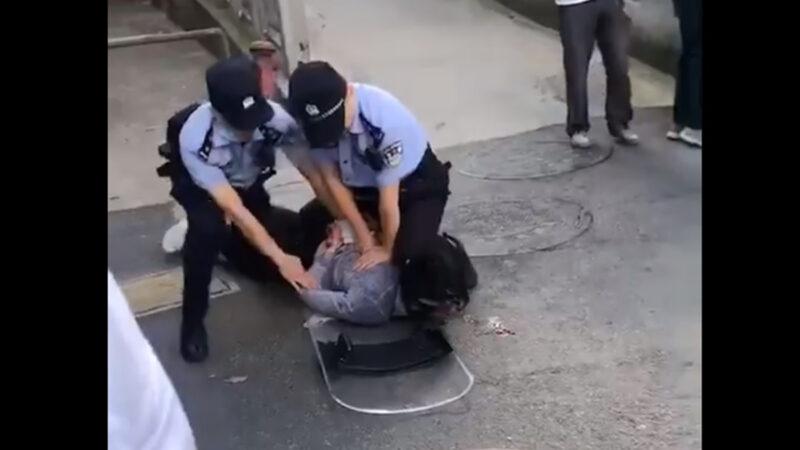 中國惡性事件頻發 安慶殺人案致6死14傷
