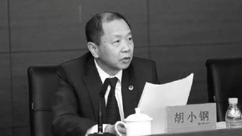 又一個賴小民 東方資產原副總裁胡小鋼被查