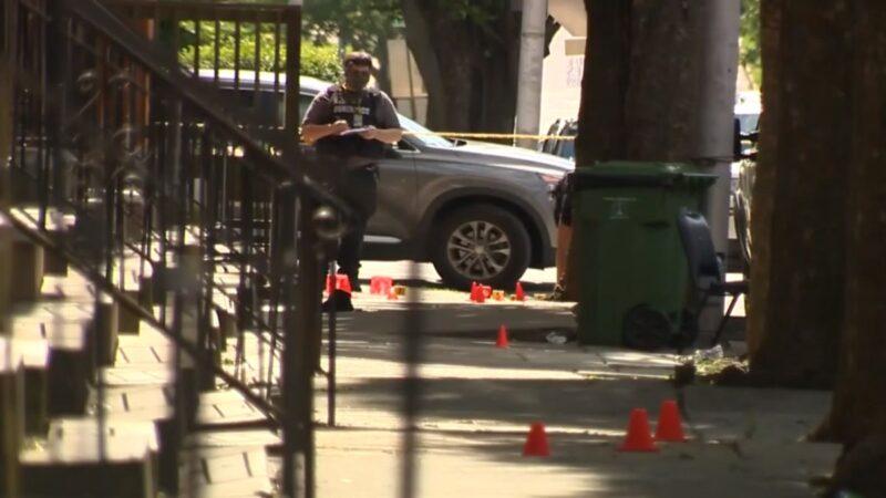 住宅區隨機開槍 美國巴爾的摩1死5傷槍手逃逸