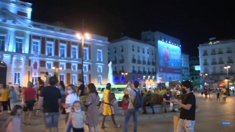 西班牙學生湧入島嶼狂歡 釀600人確診逾千人隔離
