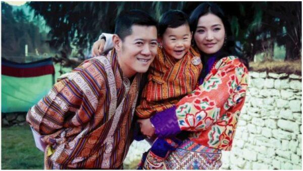 不丹小王子 四川藏傳佛教翻譯大師轉生