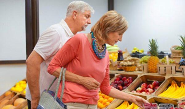 几种含丰富营养的超级食品 值得花钱