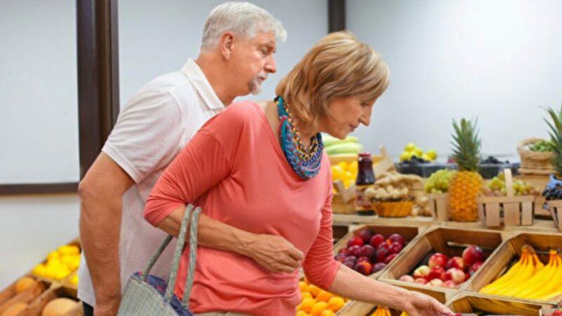 幾種含豐富營養的超級食品 值得花錢
