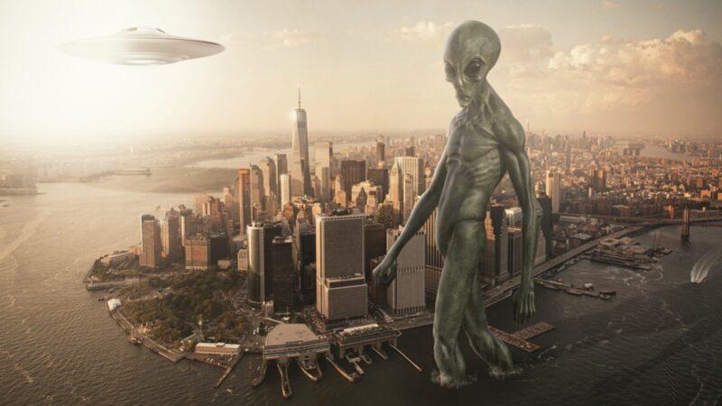 外星人绑架事件是真是假 总统也被绑架?