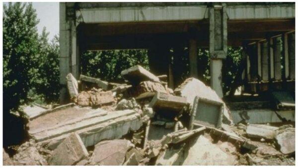 唐山大地震45周年 揭密中共不敢公開的真相
