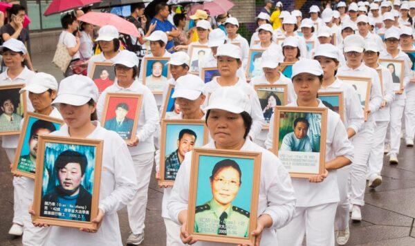 入狱一个月被活活虐杀 吉林姜春贤生前遭酷刑