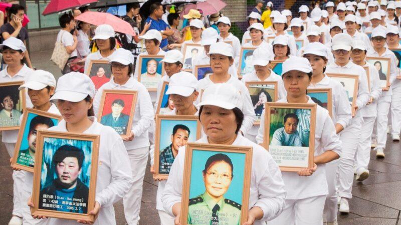 入獄一個月被活活虐殺 吉林姜春賢生前遭酷刑