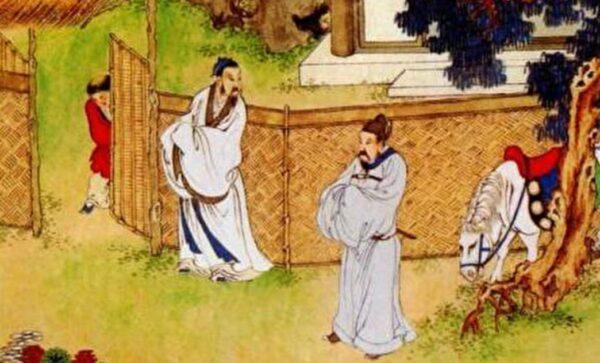 三國高人水鏡先生如何預言劉備、諸葛亮