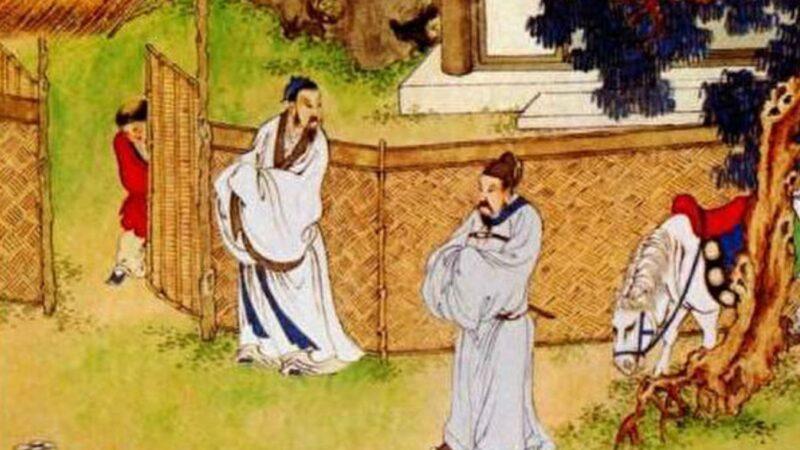 三国高人水镜先生如何预言刘备、诸葛亮