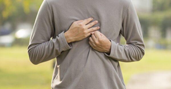 7类人易出现胃食道逆流!中医师推5方法自愈