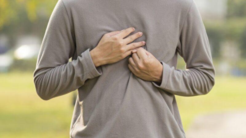 7類人易出現胃食道逆流!中醫師推5方法自癒