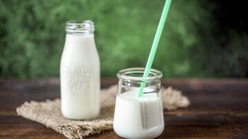 喝牛奶的學問 你知道幾個?