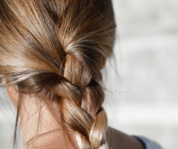 白发变黑不难 一款纯天然染发剂效果奇佳