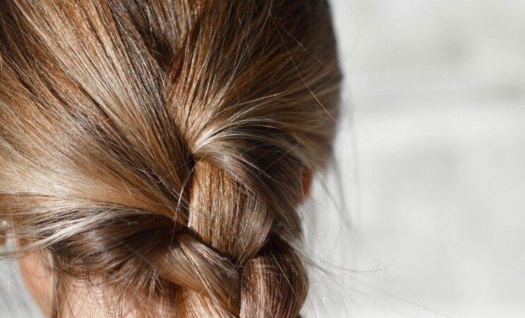 白髮變黑不難 一款純天然染髮劑效果奇佳