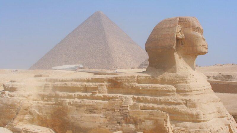 古埃及的神秘技术:电池和灯泡