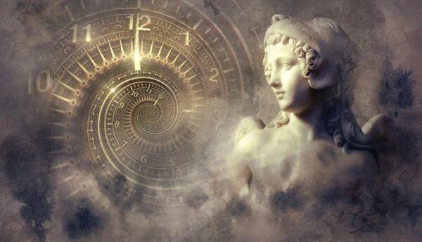 科学家:过去、现在、未来已经同时存在