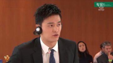 孫楊8年禁賽減為4年3個月 錯過東京奧運