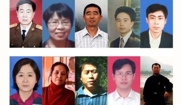 中国精英人士遭残酷迫害 仅上半年12人被迫害致死