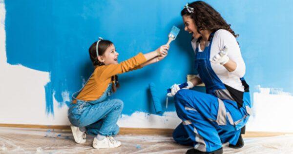 將快樂的顏色帶進家中 居家色彩達人這樣配色