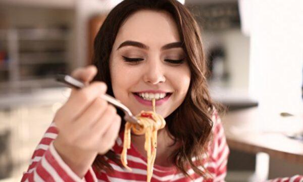 避免体重增加 先避免两种常见的饮食习惯