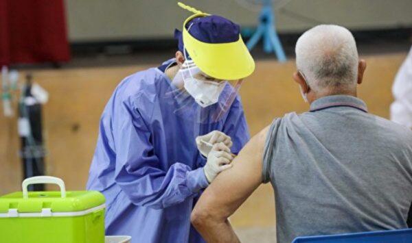 打疫苗不想出現嚴重副作用?施打後注意四件事