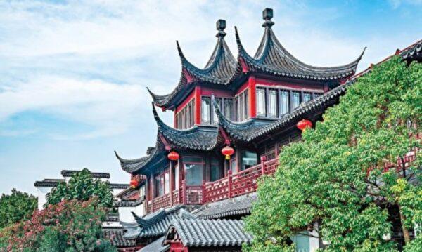 协助撰写《资治通鉴》 范祖禹前世为东汉开国名将