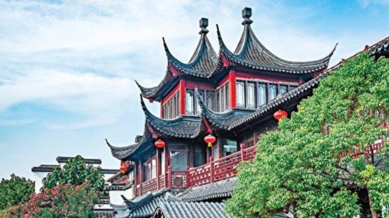 協助撰寫《資治通鑑》 范祖禹前世為東漢開國名將