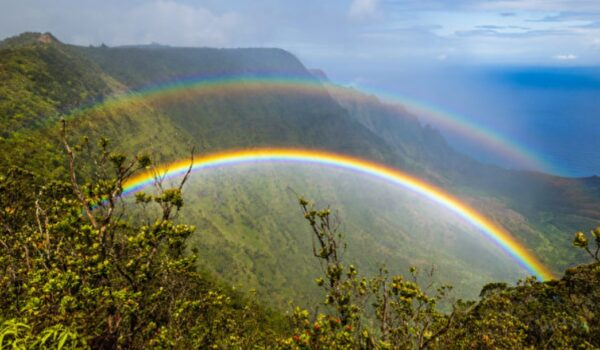 藏传佛教的虹化神迹