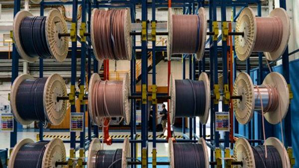 华为竞标泡汤!太平洋海底电缆项目敏感 美国告警