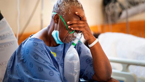 中共病毒感染南非艾滋患者 在其体内变异32次